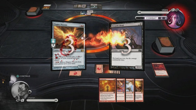 Magic: The Gathering - Duels of the Planeswalkers 2013 Screenshot 4