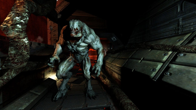 DOOM® 3 BFG Edition™ Screenshot 1