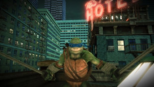 Teenage Mutant Ninja Turtles™: Out of the Shadows