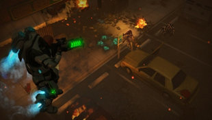 XCOM®: Enemy Unknown Screenshot 6