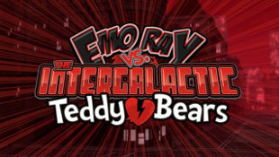 Emo Ray Vs. The Intergalactic Teddy Bears Screenshot 12