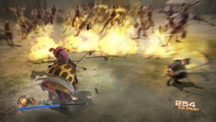 DYNASTY WARRIORS® 7 Empires Screenshot 3