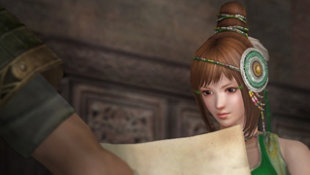 DYNASTY WARRIORS® 7 Empires Screenshot 5