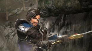 DYNASTY WARRIORS® 7 Empires Screenshot 15