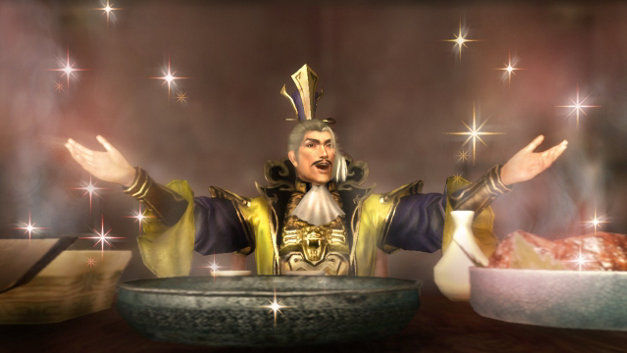 DYNASTY WARRIORS® 7 Empires Screenshot 16