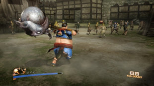 DYNASTY WARRIORS® 7 Empires Screenshot 17