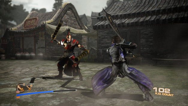 DYNASTY WARRIORS® 7 Empires Screenshot 19