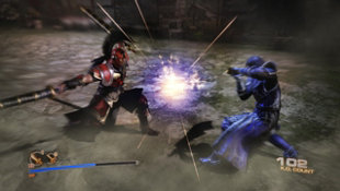 DYNASTY WARRIORS® 7 Empires Screenshot 20
