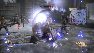 DYNASTY WARRIORS® 7 Empires Screenshot 9
