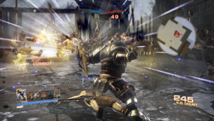 DYNASTY WARRIORS® 7 Empires Screenshot 11