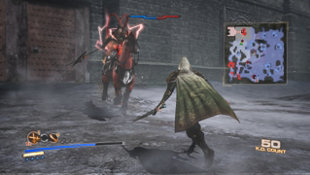 DYNASTY WARRIORS® 7 Empires Screenshot 12