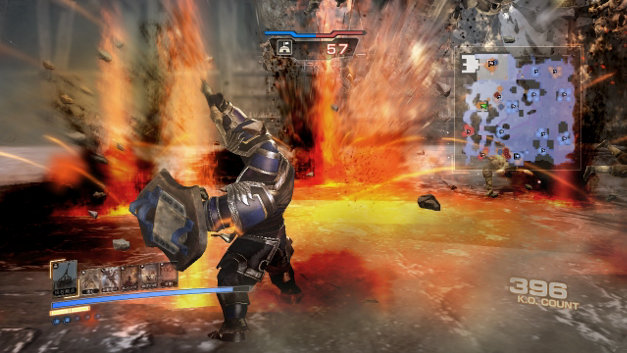 DYNASTY WARRIORS® 7 Empires Screenshot 13