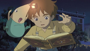 NI NO KUNI: WRATH OF THE WHITE WITCH Screenshot 2