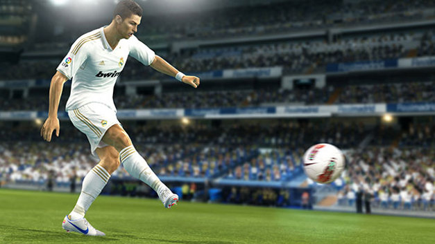 Pro Evolution Soccer 2013 Screenshot 13
