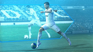 Pro Evolution Soccer 2013 Screenshot 2