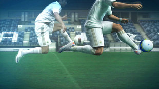Pro Evolution Soccer 2013 Screenshot 3
