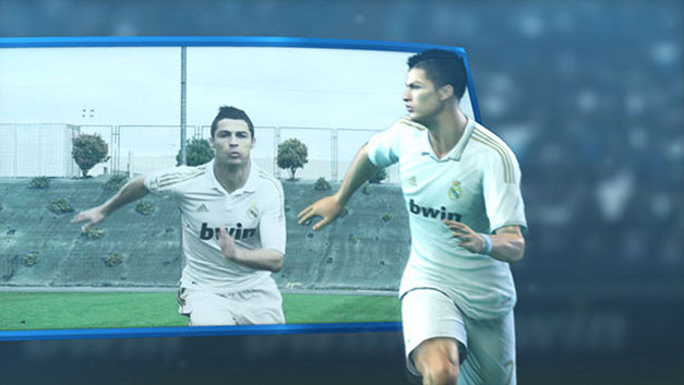 Pro Evolution Soccer 2013 Screenshot 4