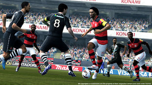Pro Evolution Soccer 2013 Screenshot 5