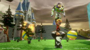 Disney Infinity Screenshot 2