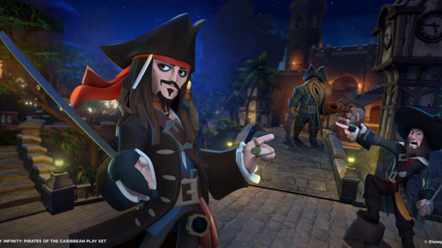 Disney Infinity Screenshot 7