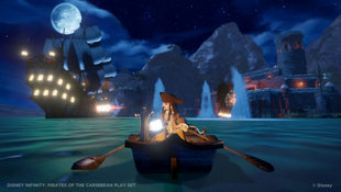 Disney Infinity Screenshot 8