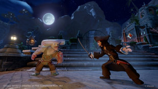 Disney Infinity Screenshot 9