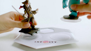 Disney Infinity Video Screenshot 3