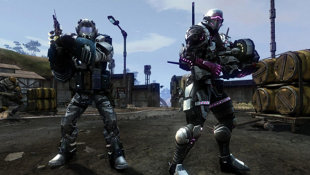 DEFIANCE™ Screenshot 3