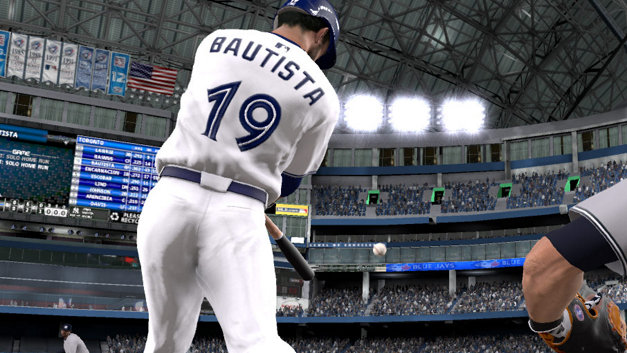 MLB 13® The Show™ Screenshot 1