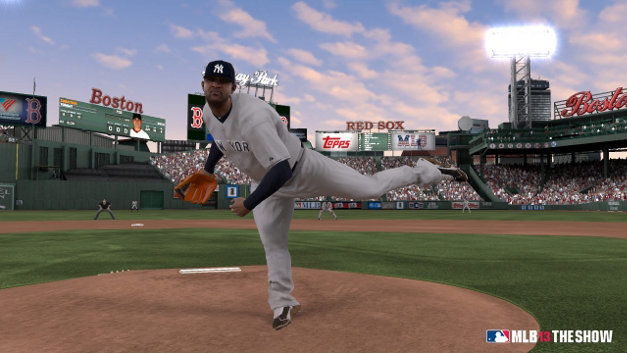 MLB 13® The Show™ Screenshot 4