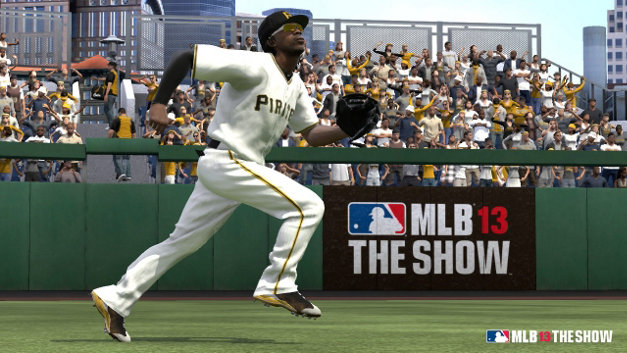 MLB 13® The Show™ Screenshot 7