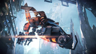 Killzone™ Mercenary Screenshot 9