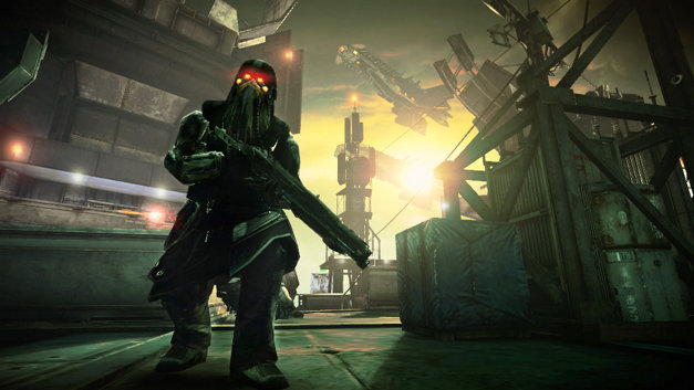 Killzone™ Mercenary Screenshot 1