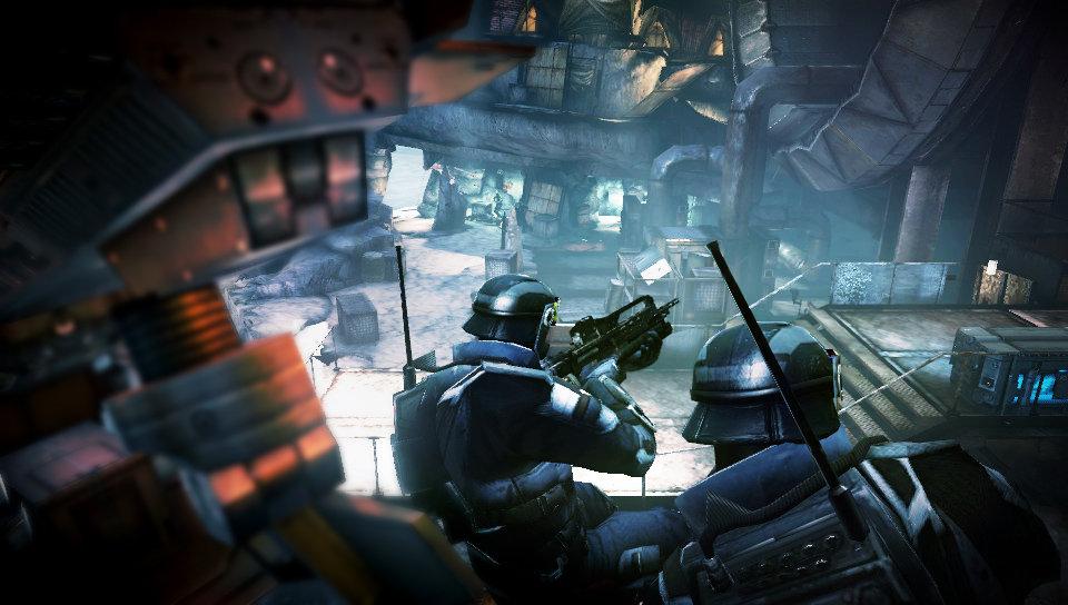 Killzone™ Mercenary Game | PSVITA - PlayStation