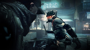 Killzone™ Mercenary Screenshot 6