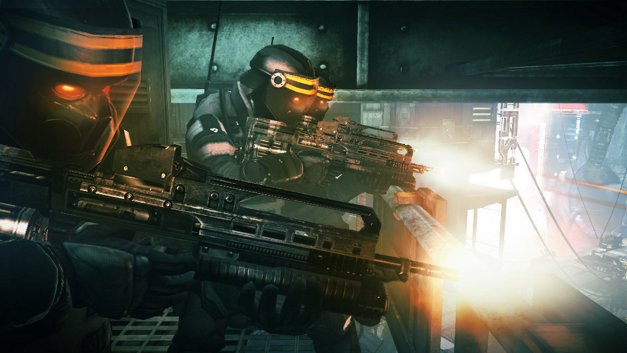 Killzone™ Mercenary Screenshot 7