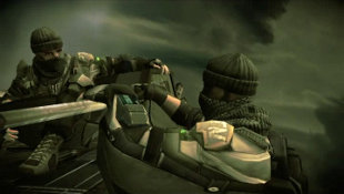 Killzone™ Mercenary Video Screenshot 2