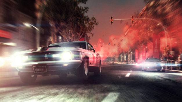 GRID 2 Screenshot 10