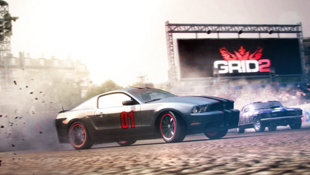 GRID 2 Screenshot 9