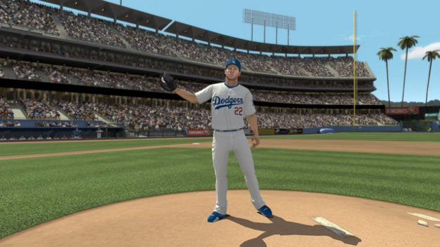 MLB® 2K13 Screenshot 1