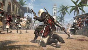 Assassin's Creed® IV Black Flag™ Screenshot 5