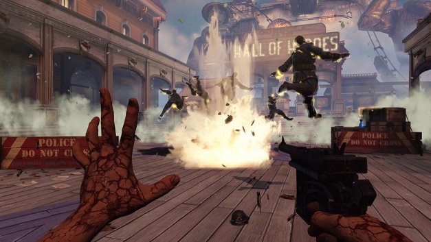 BioShock® Infinite Screenshot 1