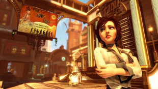 BioShock® Infinite Screenshot 2