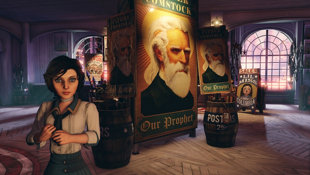 BioShock® Infinite Screenshot 3