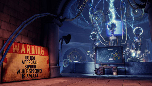 BioShock® Infinite Screenshot 4