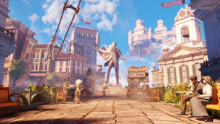 BioShock® Infinite Screenshot 6