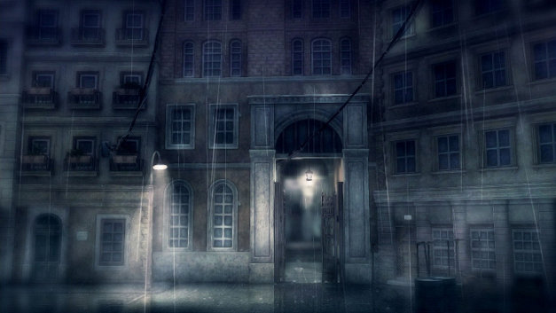 rain™ Screenshot 1