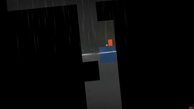 Thomas Was Alone Screenshot 4