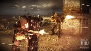 Army of TWO™ The Devil's Cartel Screenshot 2