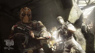 Army of TWO™ The Devil's Cartel Screenshot 5